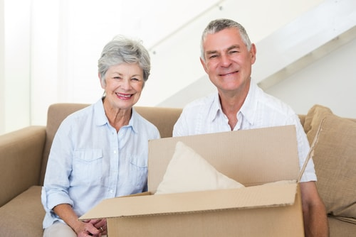 Senior Moving in Toronto and Mississauga