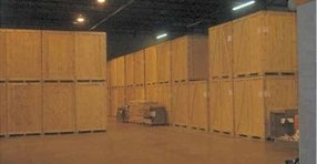 crates for corporate relocation